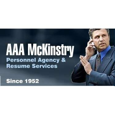 Aaa Mckinstry Resume Services