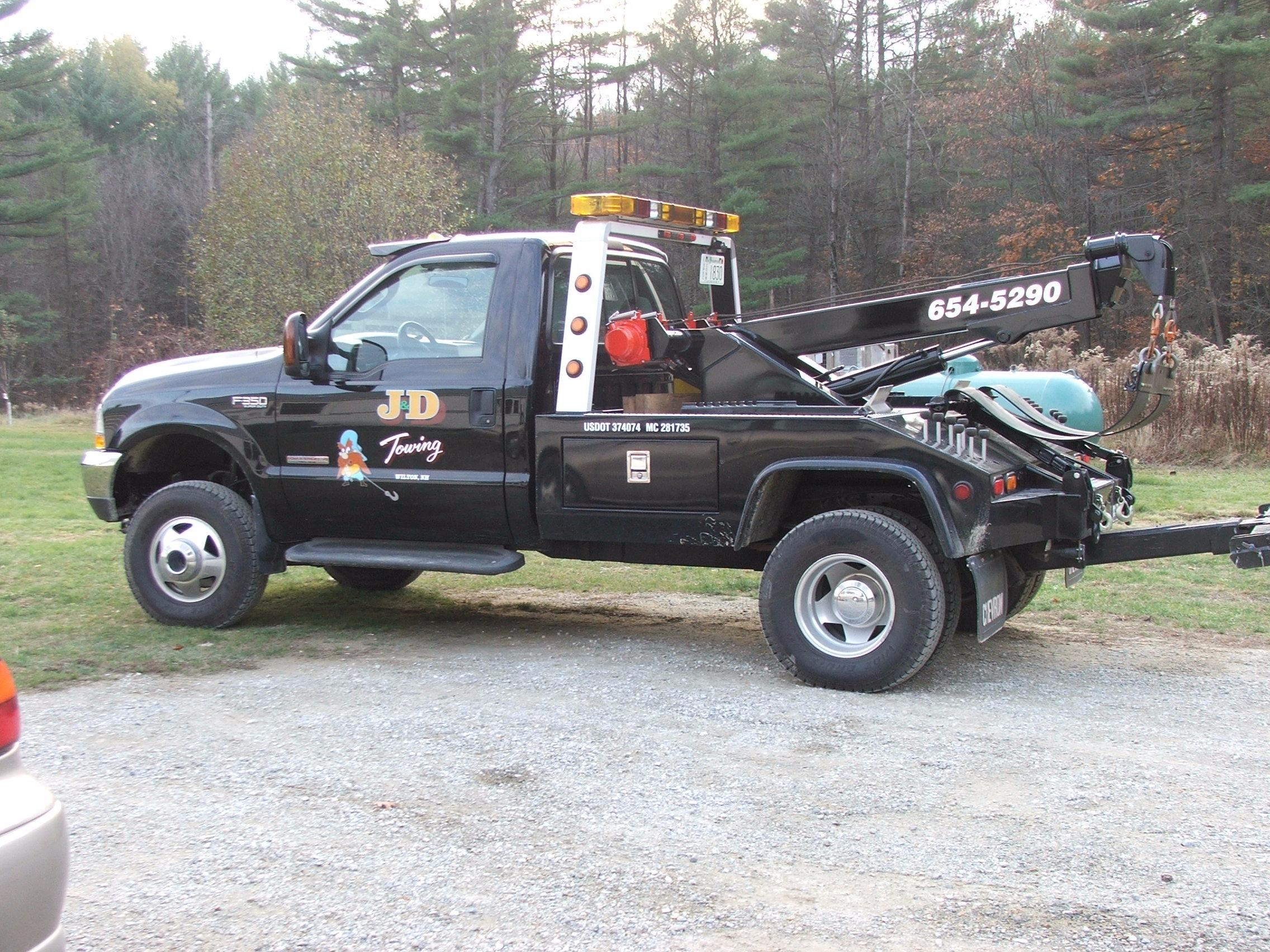 J&D Auto & Truck Repair image 6