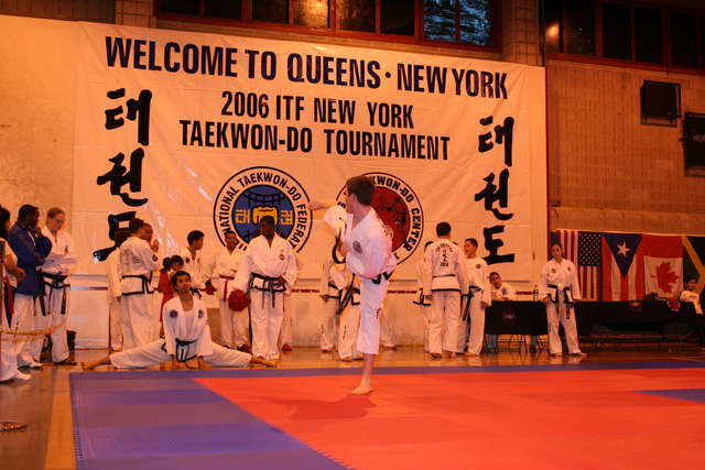 White Tiger School Of Taekwon-Do image 4