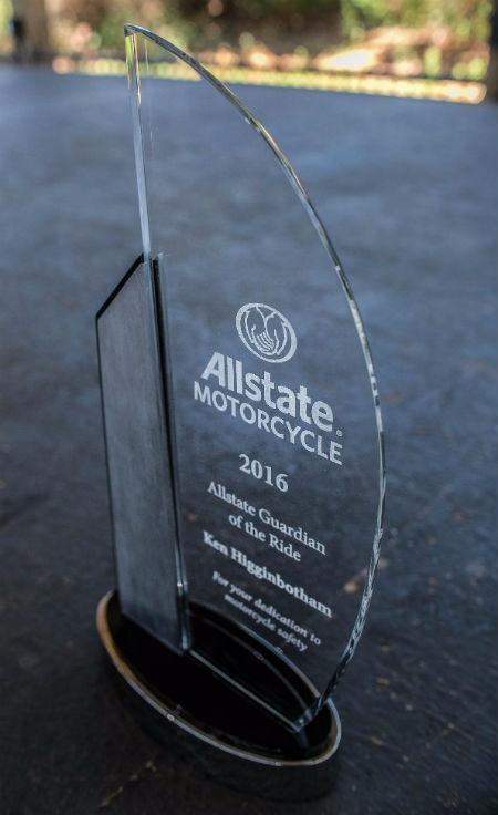 Tony Long: Allstate Insurance