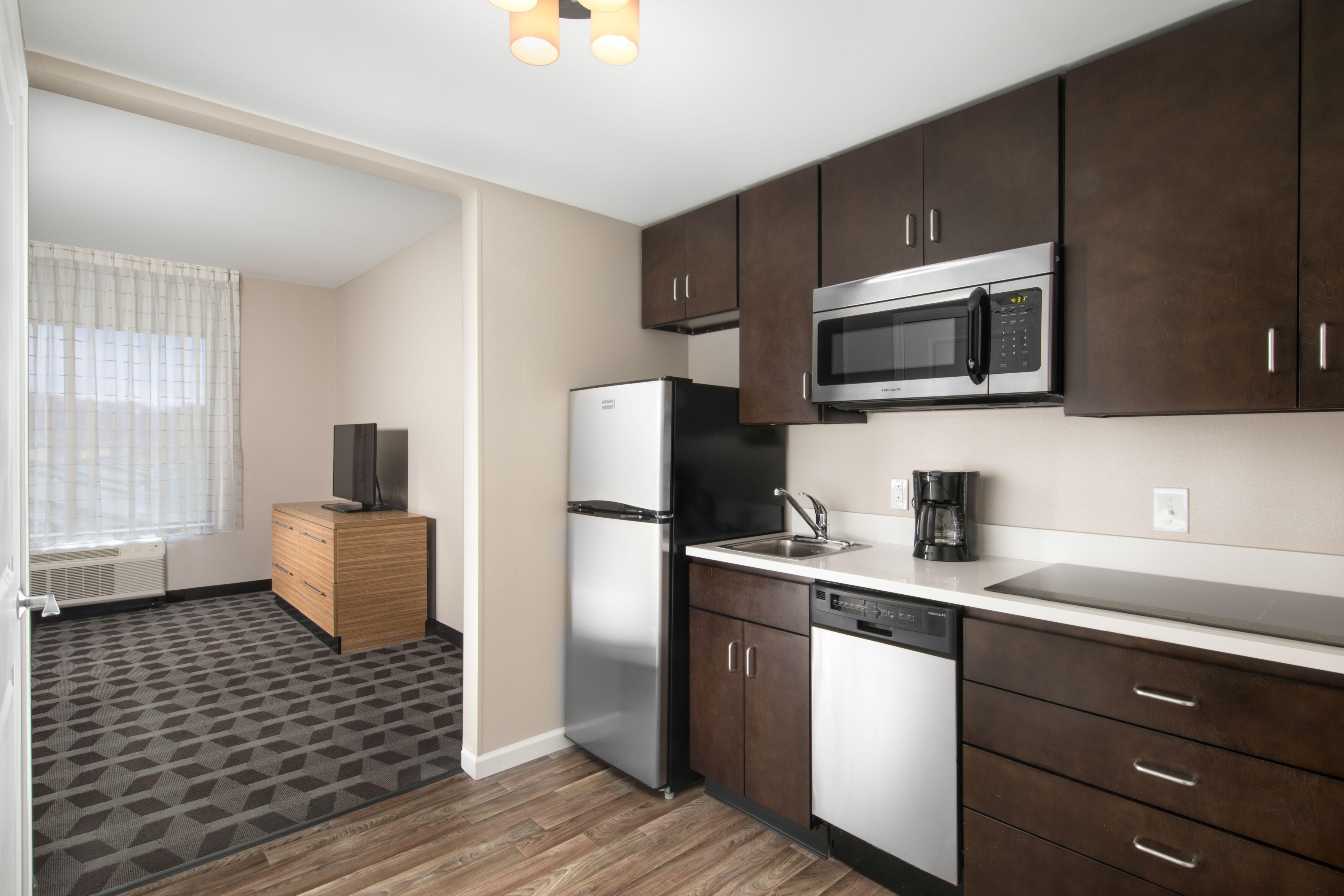 TownePlace Suites by Marriott Nashville Smyrna image 4
