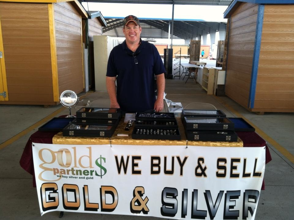 Gold Partners image 0
