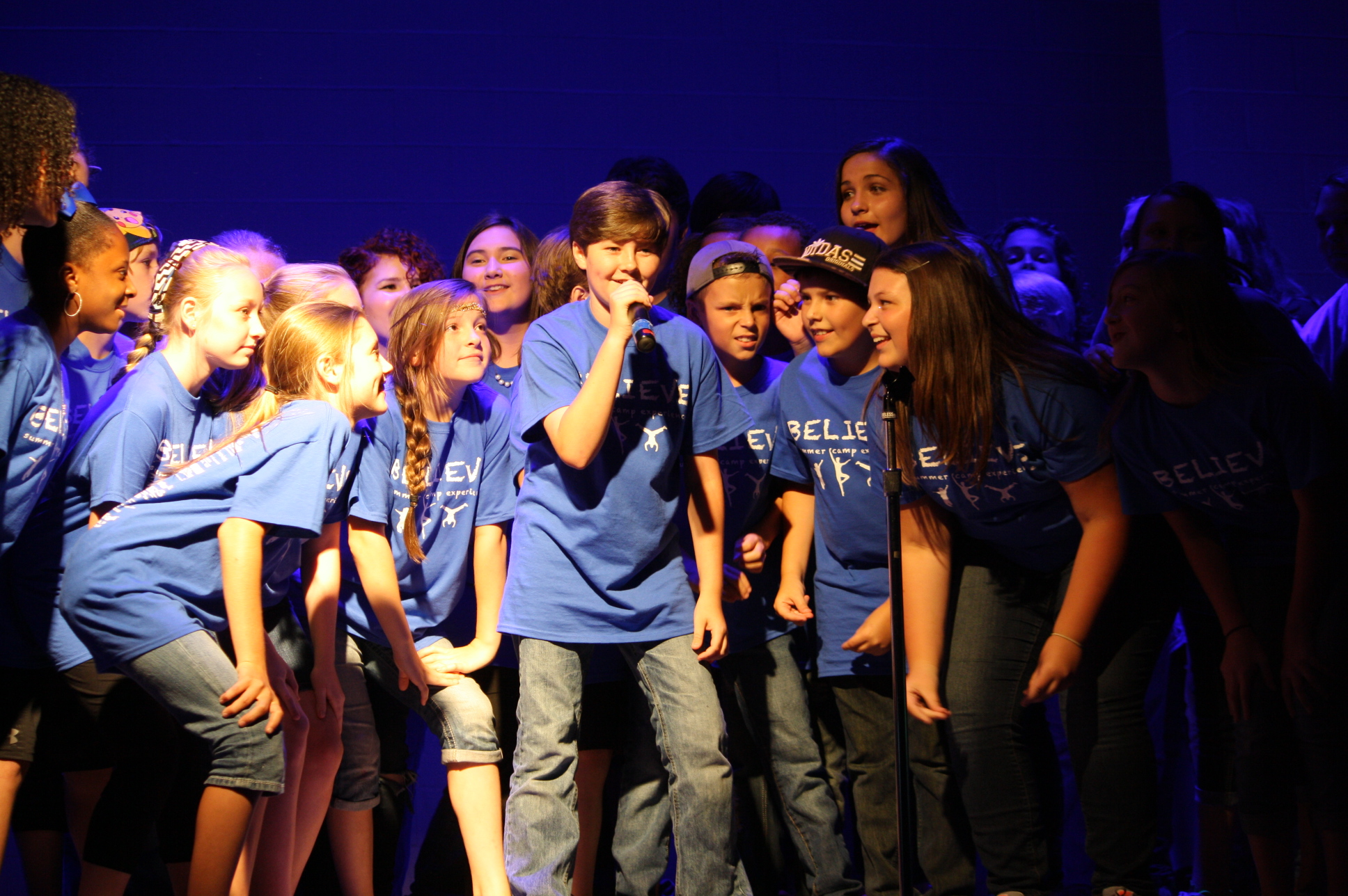 ICON Performing Arts image 0