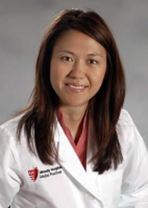 Arminda Lumapas, MD - UH Hudson Health Center image 0