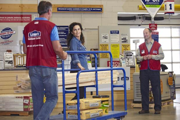Lowes Home Improvement in New Orleans LA 70127 Citysearch