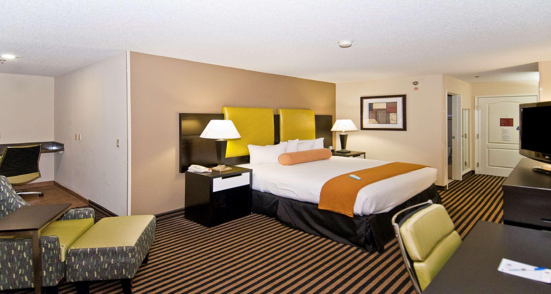 Best Western Plus Searcy Inn image 7