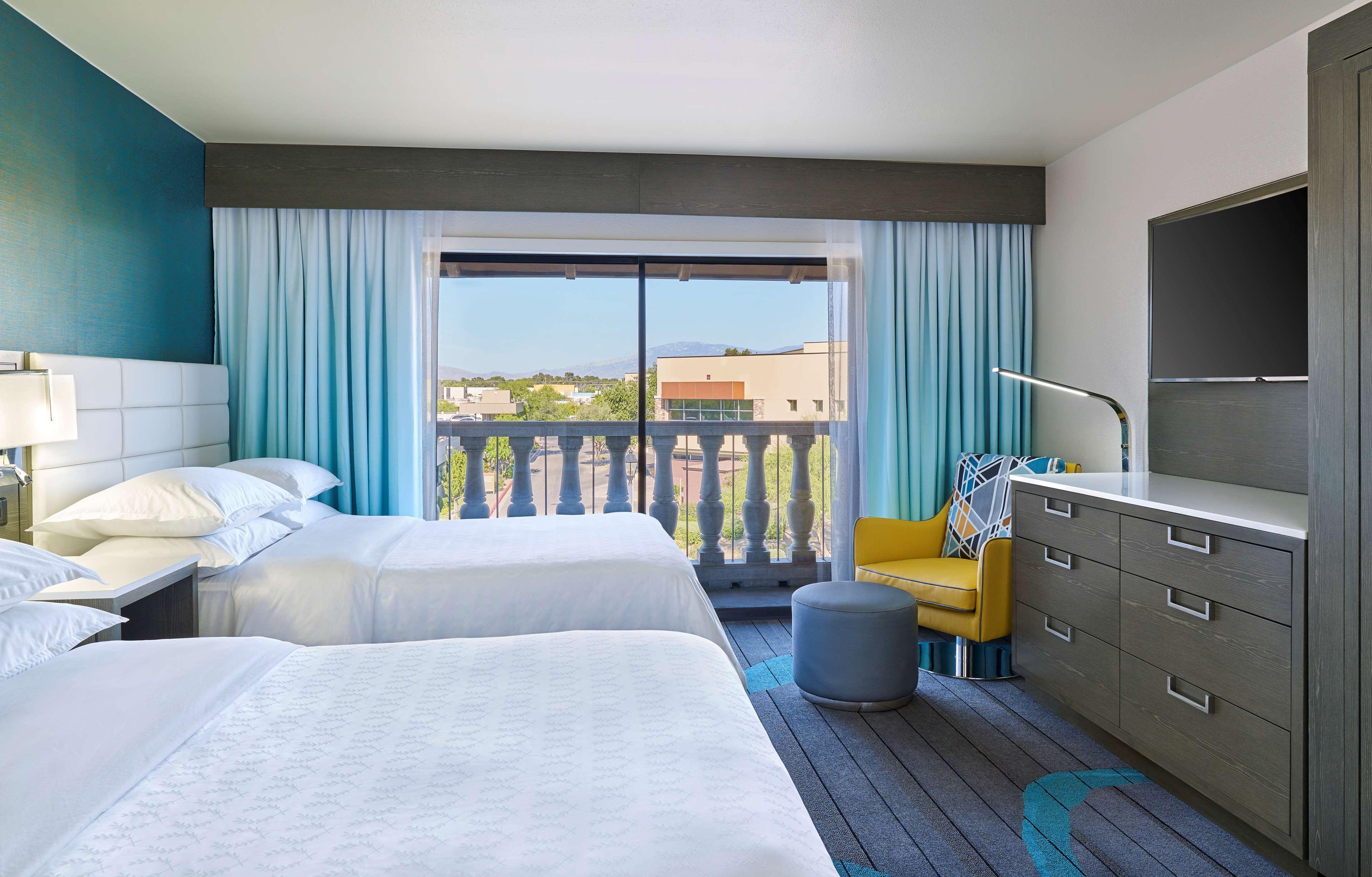 Sheraton Tucson Hotel & Suites image 16
