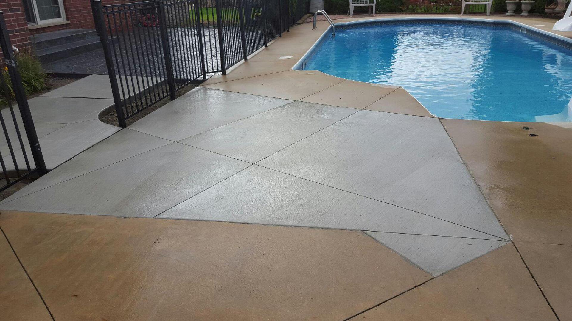 Reliable Custom Concrete, Inc. image 57
