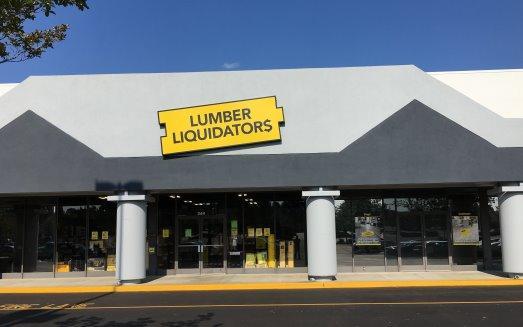 Lumber Liquidators Flooring 1415 Winston Salem 244