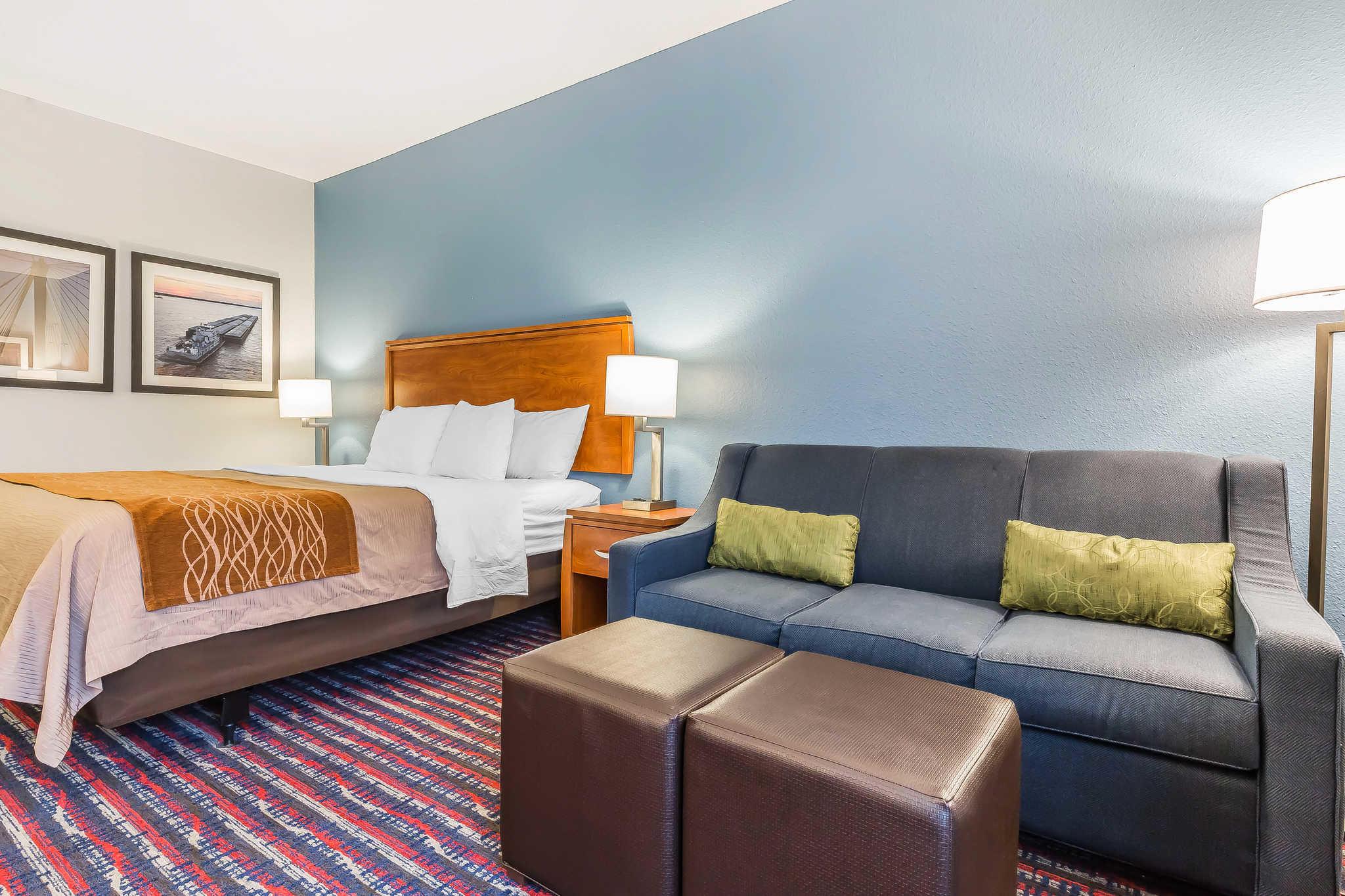 Comfort Inn image 38