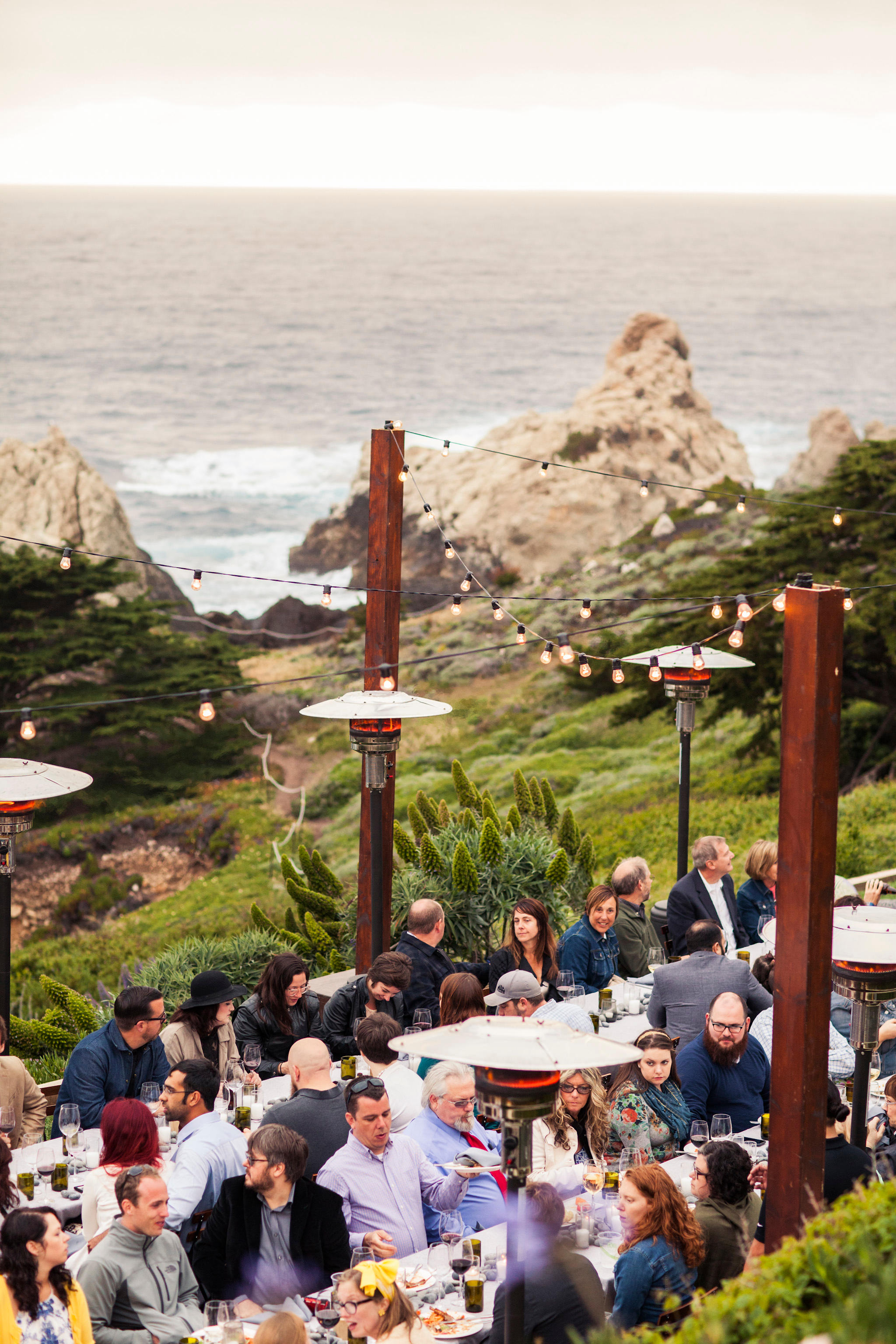Sea Stars Catering & Events image 2