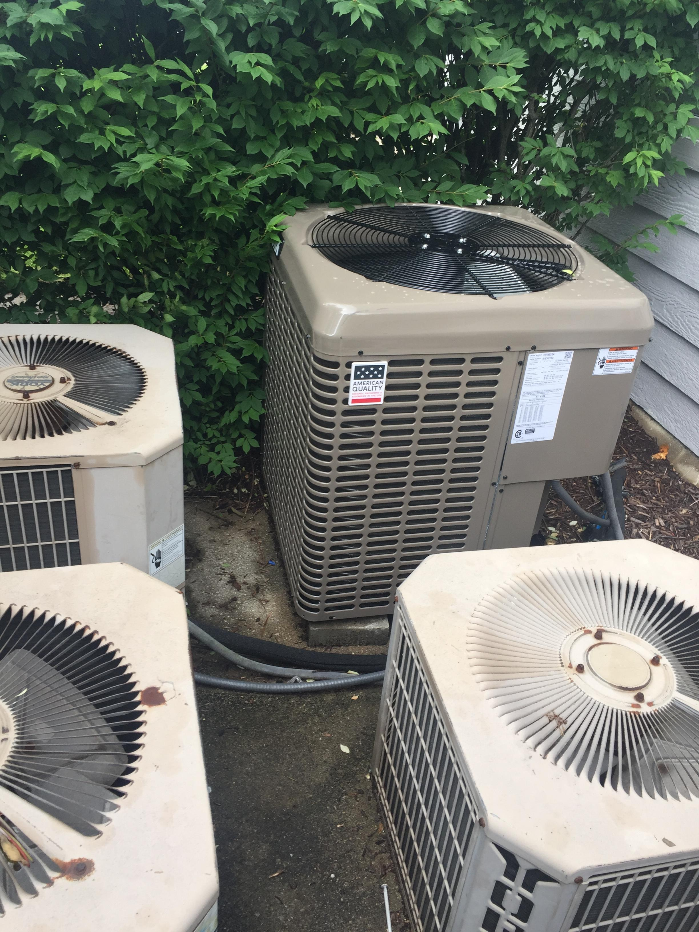 Sentry Heating & Air Conditioning image 8