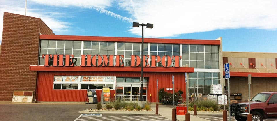 The Home Depot 7200 W Colfax Ave Lakewood, CO Home Depot - MapQuest