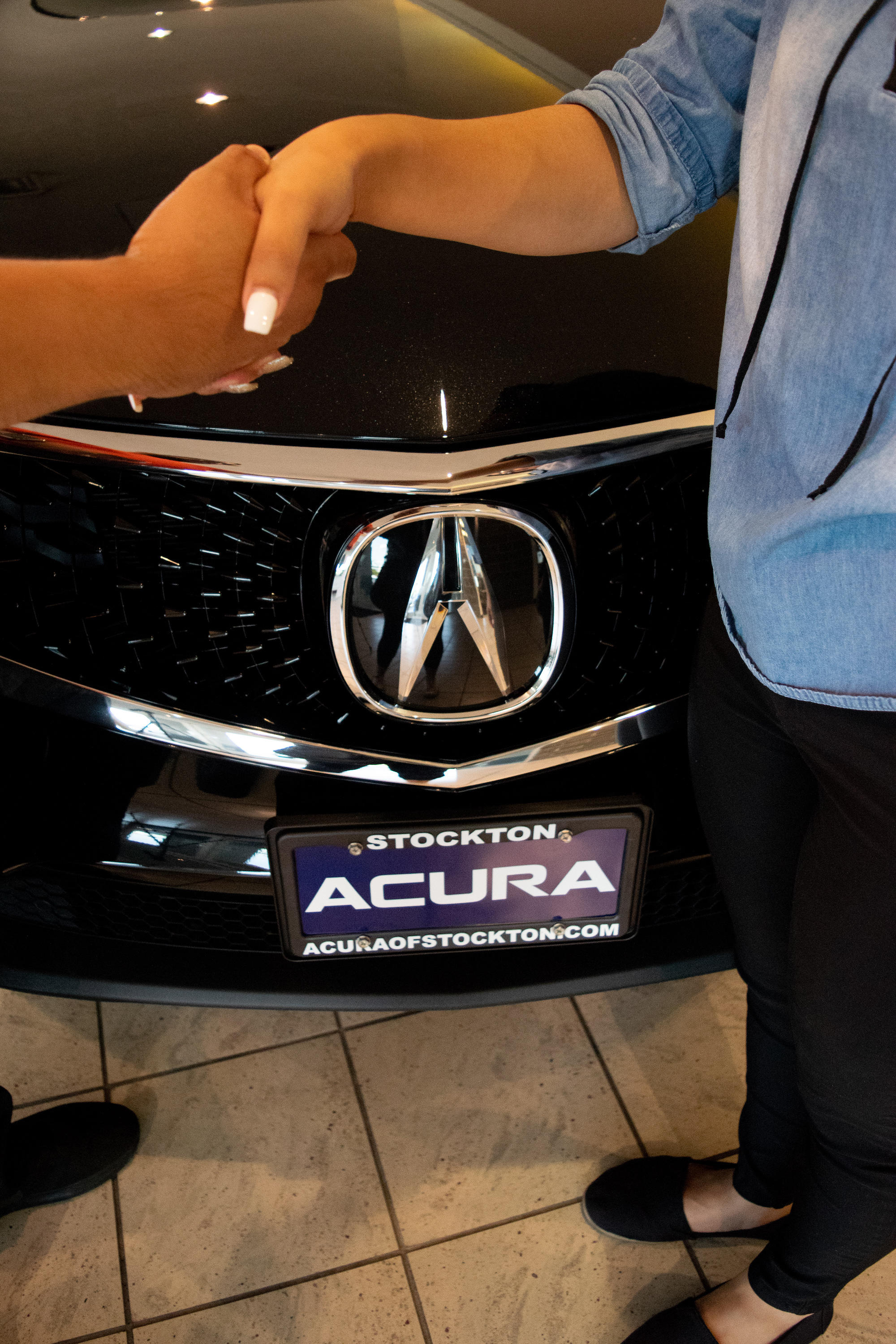 Acura Of Stockton 2222 East Hammer Lane Stockton Ca Auto Dealers
