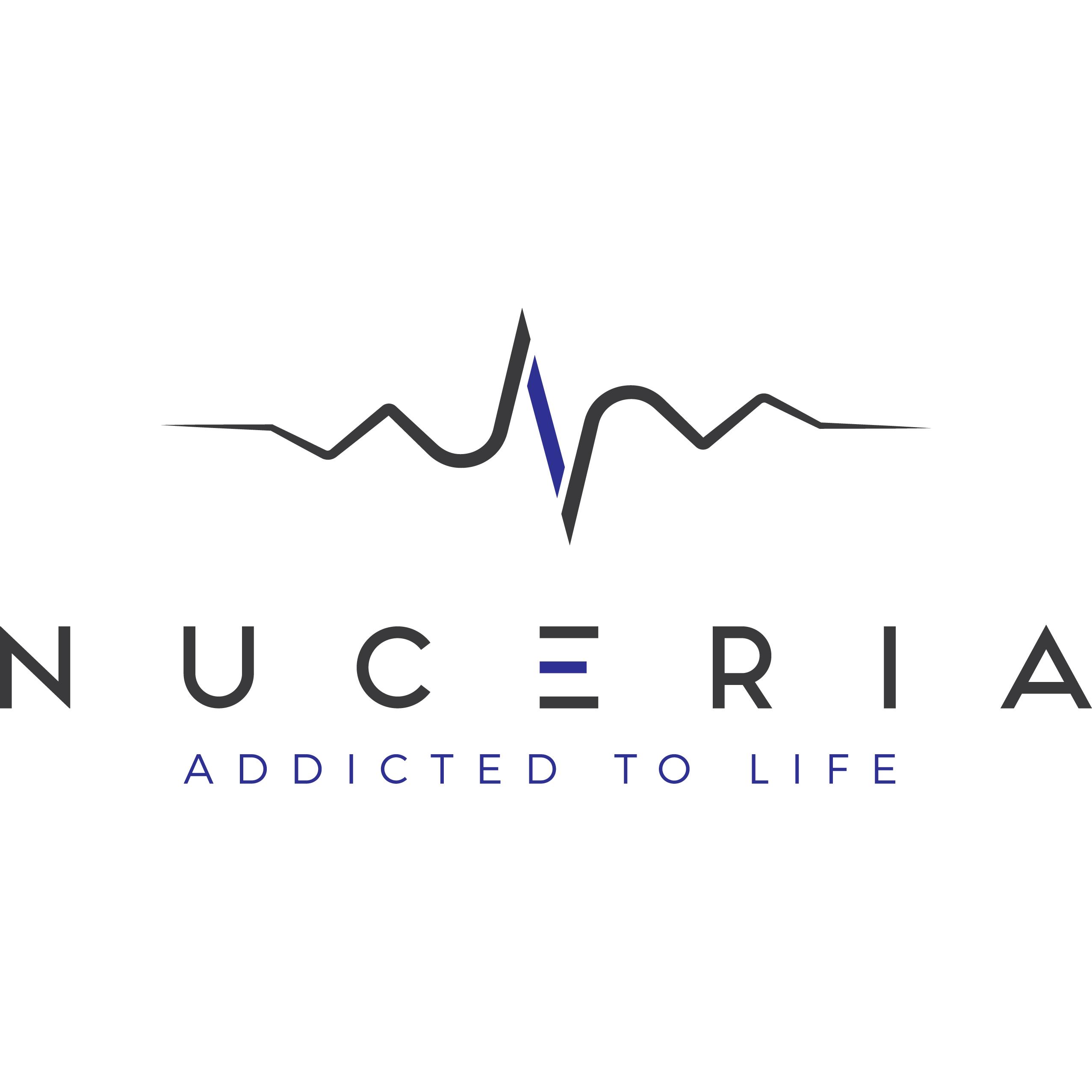 Nuceria Health Logo