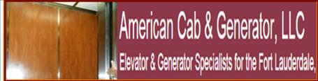 American Cab & Generator LLC image 0