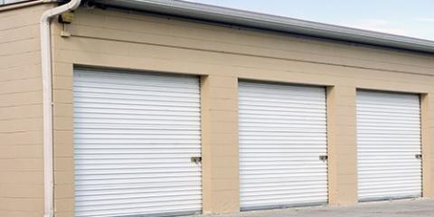 "East ""O"" Street Self Storage LLC"