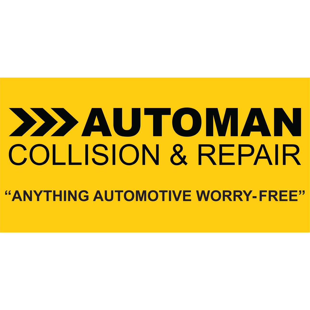 Automan Collision & Repair LLC