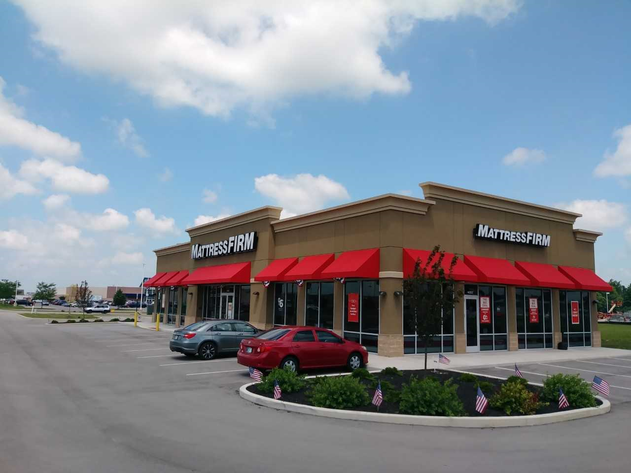 mattress firm marion 4002 s western ave marion in mattresses mapquest
