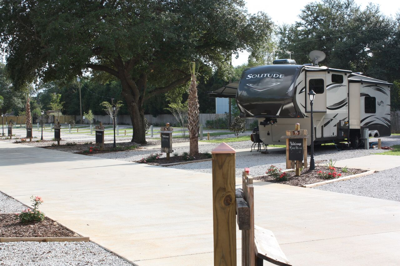 Campgrounds Rv Parks In Theodore AL By Superpages