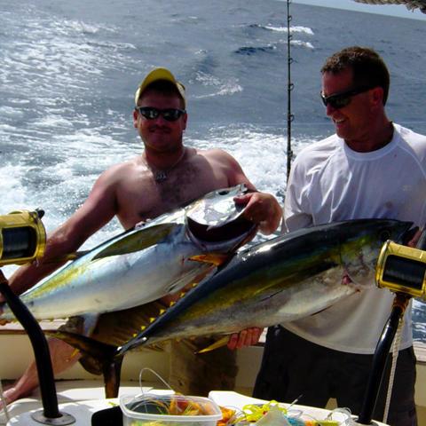Captain Art's Fishing Charters image 26