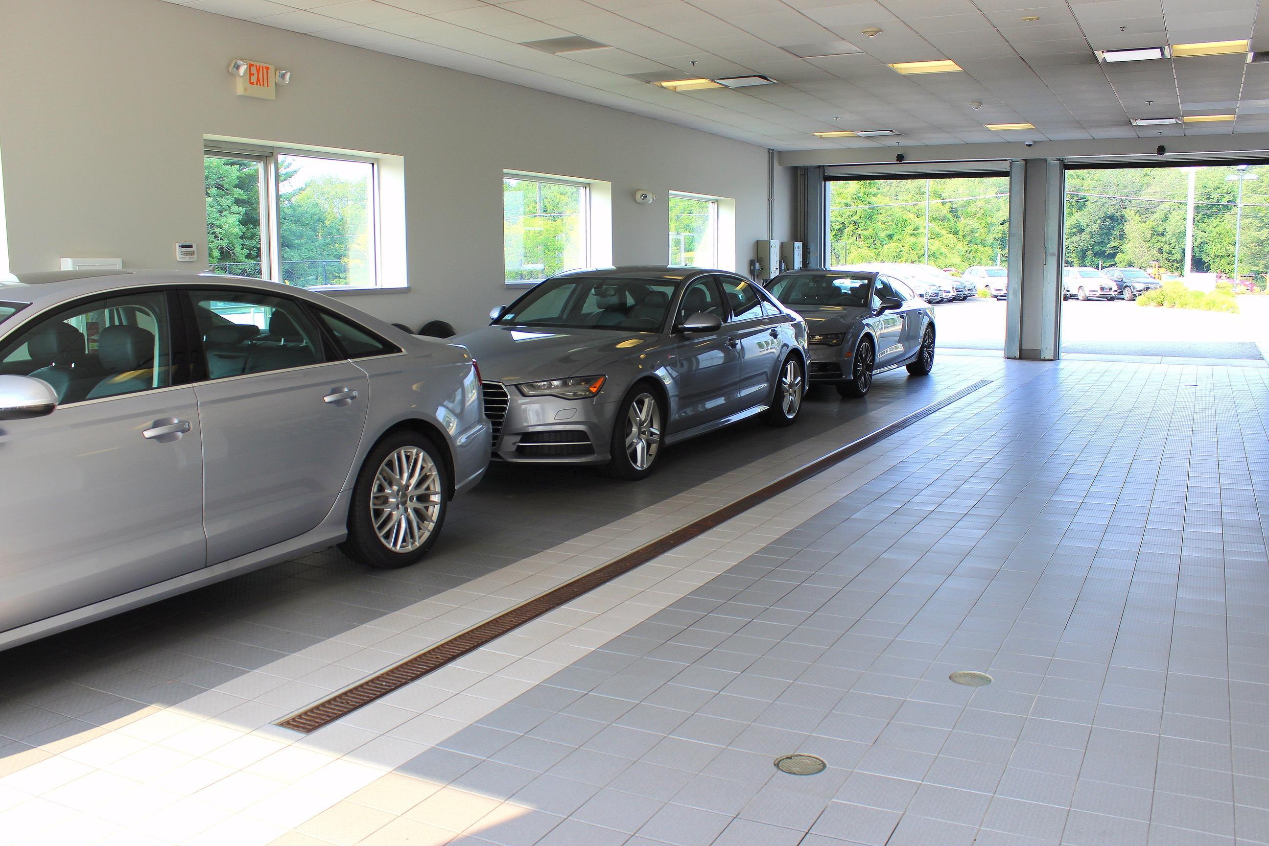 Audi Burlington image 7