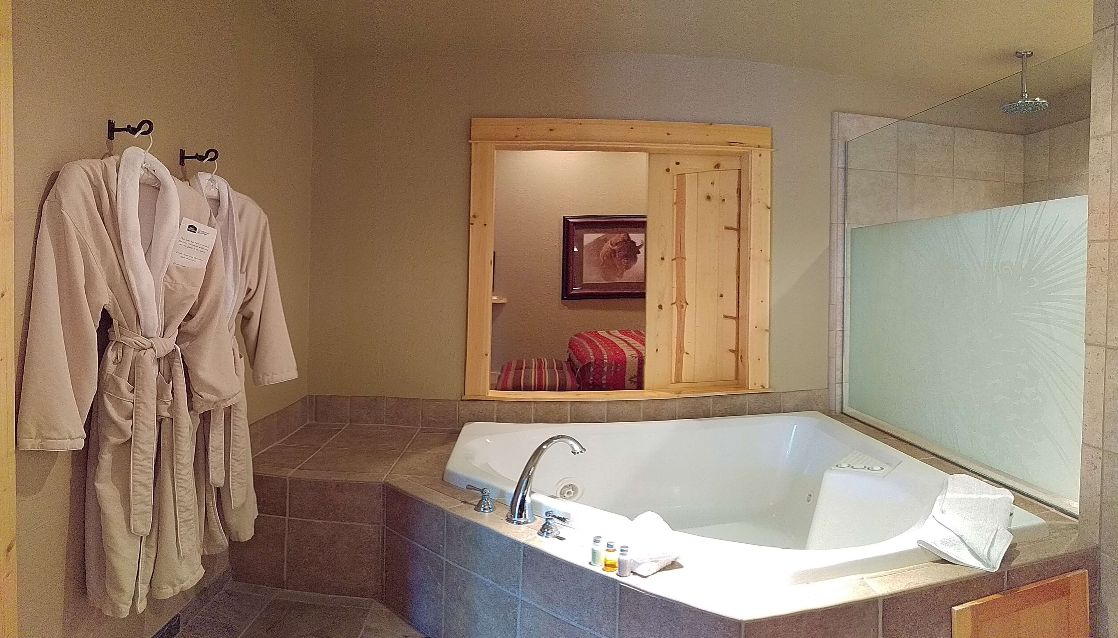 Best Western Ponderosa Lodge image 22