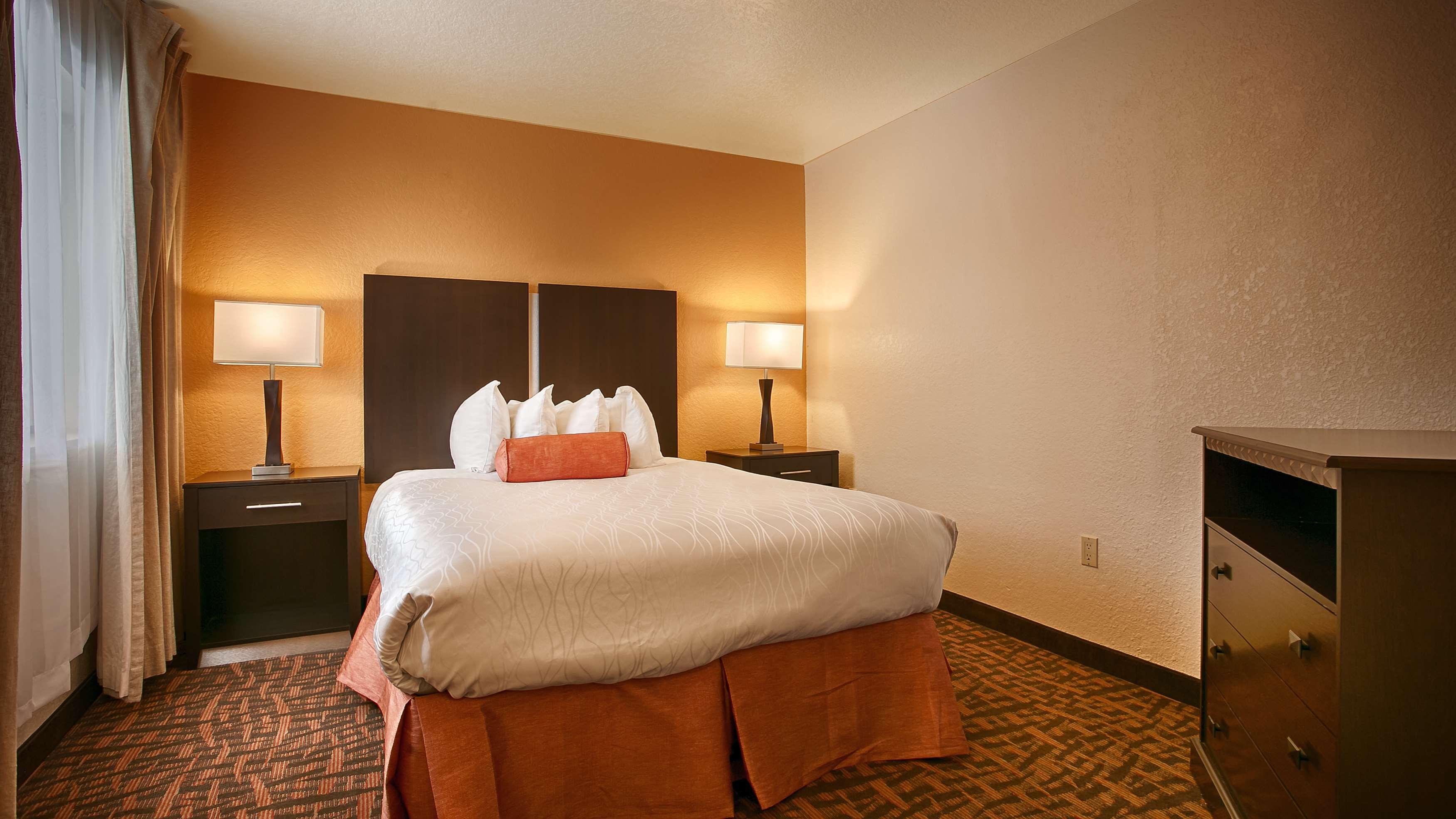 Best Western Arizonian Inn image 38