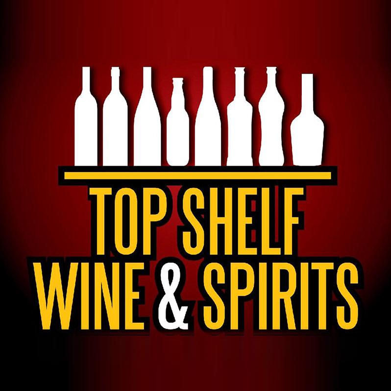 Top Shelf Wine & Spirits - San Marcos, CA 92069 - (760)432-6600   ShowMeLocal.com