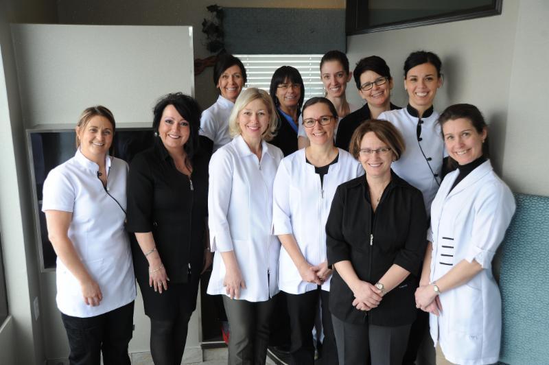 Clinique Dentaire Elysée à Chicoutimi: Notre équipe
