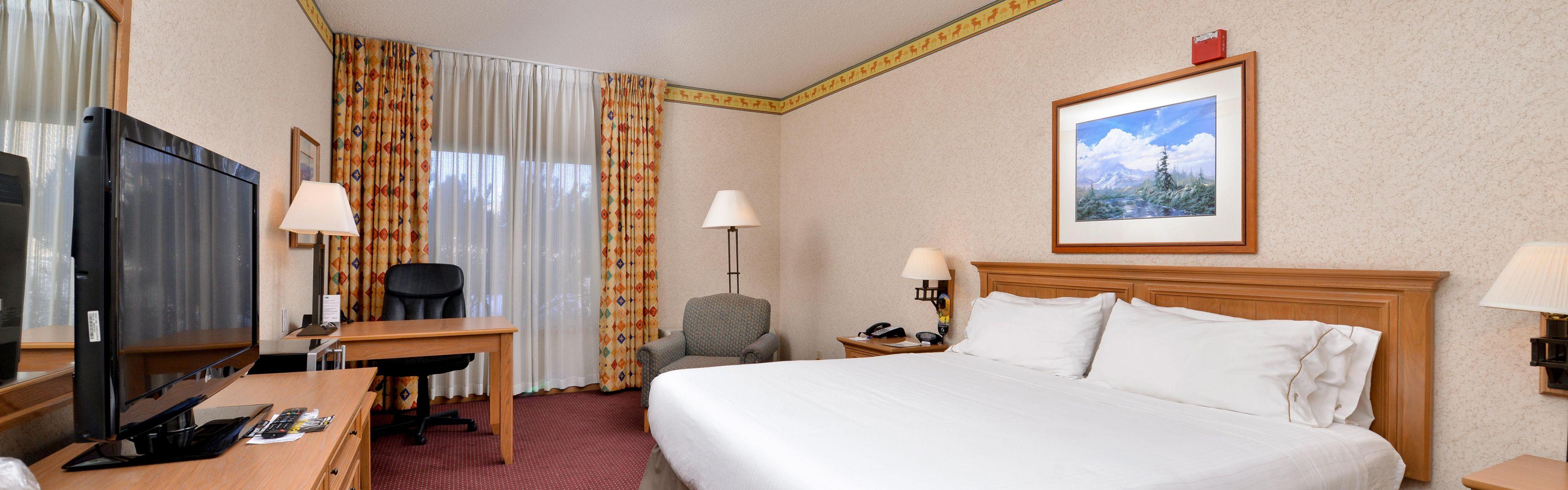 Holiday Inn Express & Suites Elko image 1