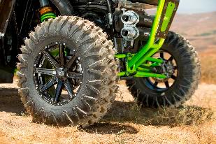 Big Boy Tire image 6
