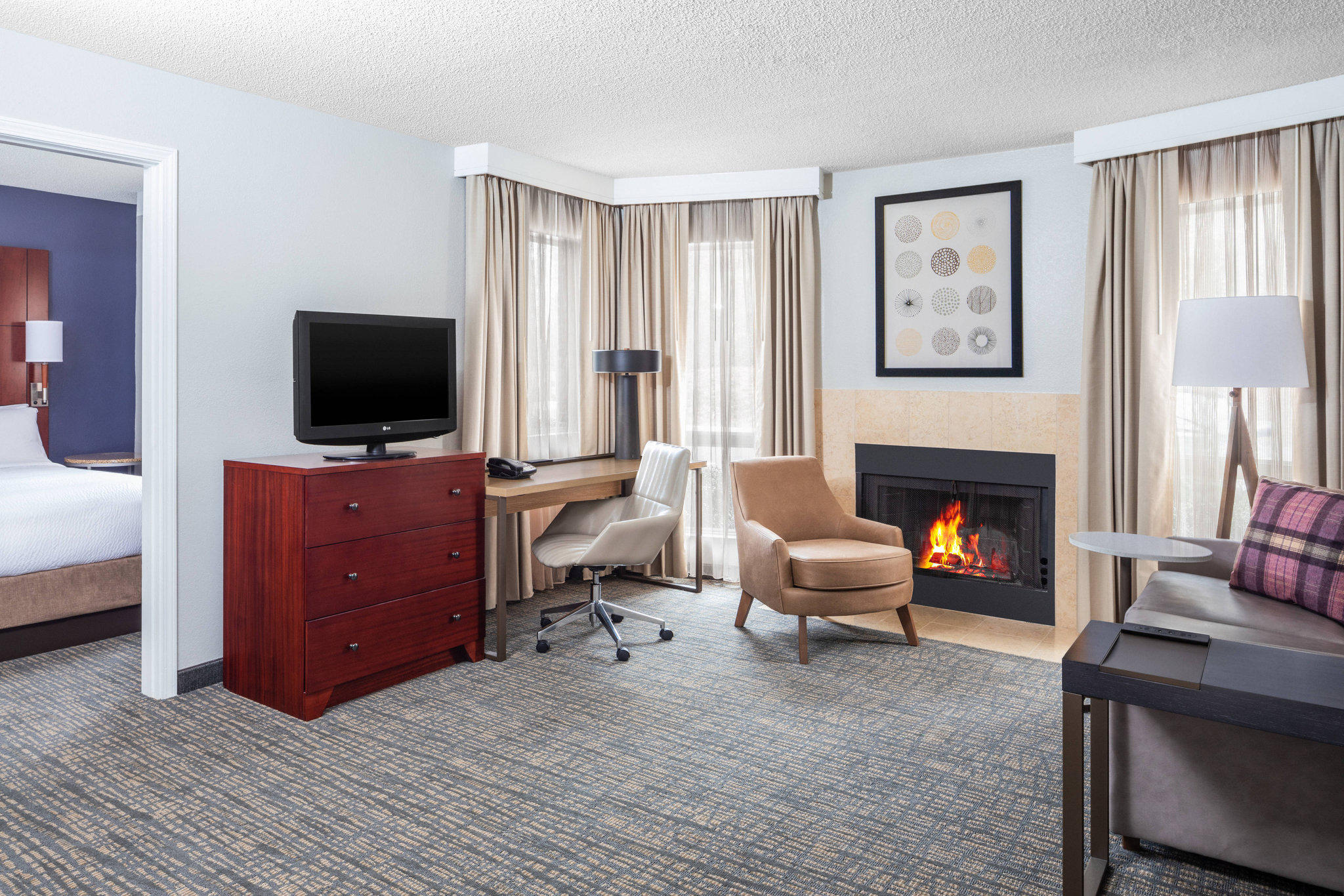 Residence Inn by Marriott Durham Research Triangle Park