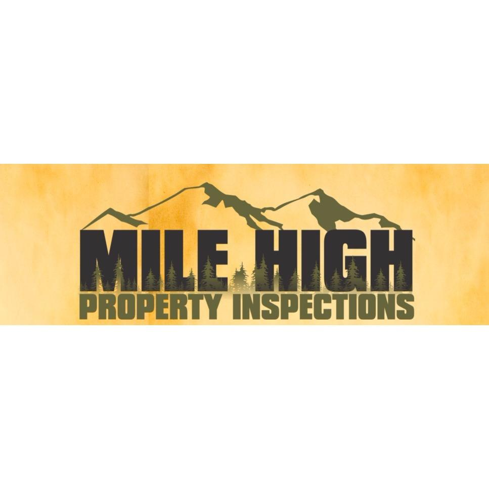 Mile High Property Inspections LLC