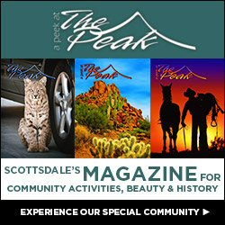 A Peek at the Peak (The Peak) Magazine image 0