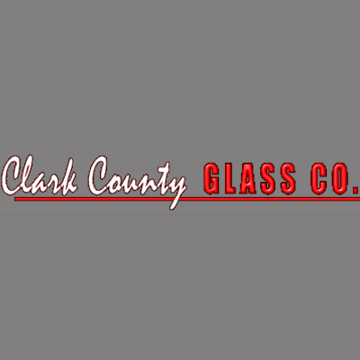 Clark County Glass CO. image 0