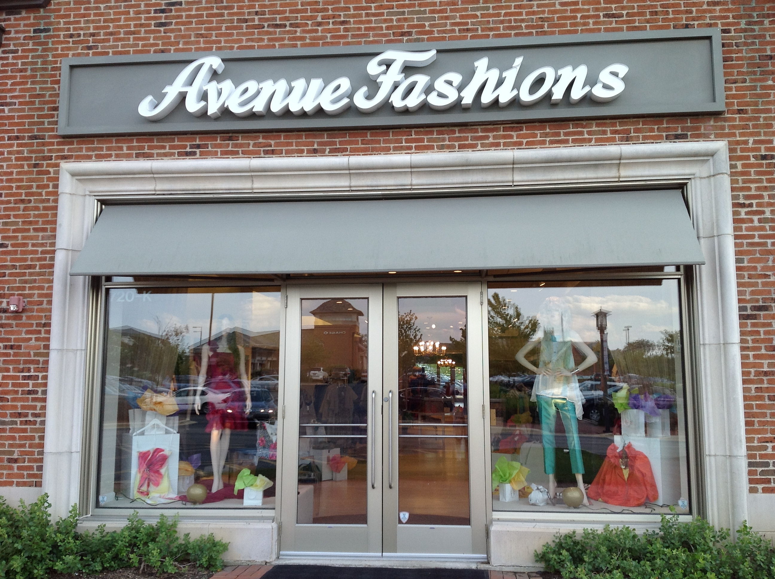 Our Women's Clothing Store in Deerfield, IL
