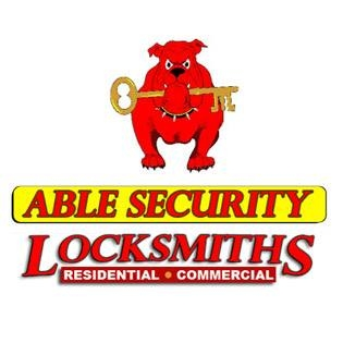Able Security Locksmiths image 2