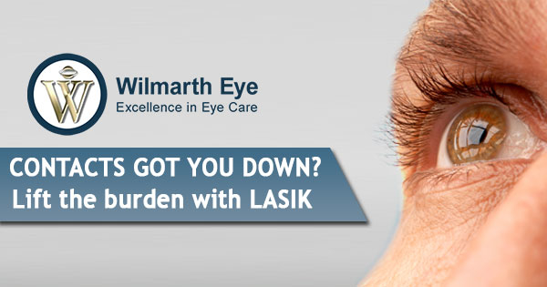 Wilmarth Eye & Laser image 1