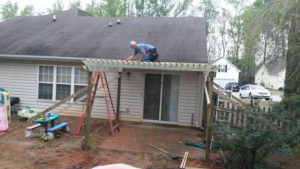 A-Z Remodeling And Home Repair