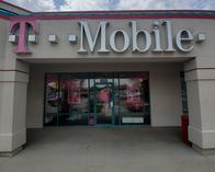 Exterior photo of T-Mobile Store at Milwaukee, Boise, ID