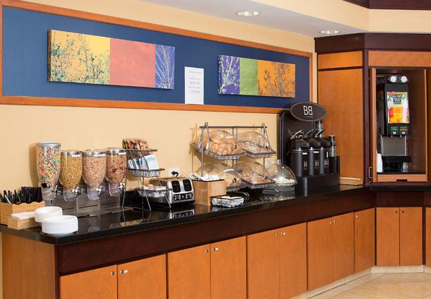 Fairfield Inn & Suites by Marriott Carlsbad image 7