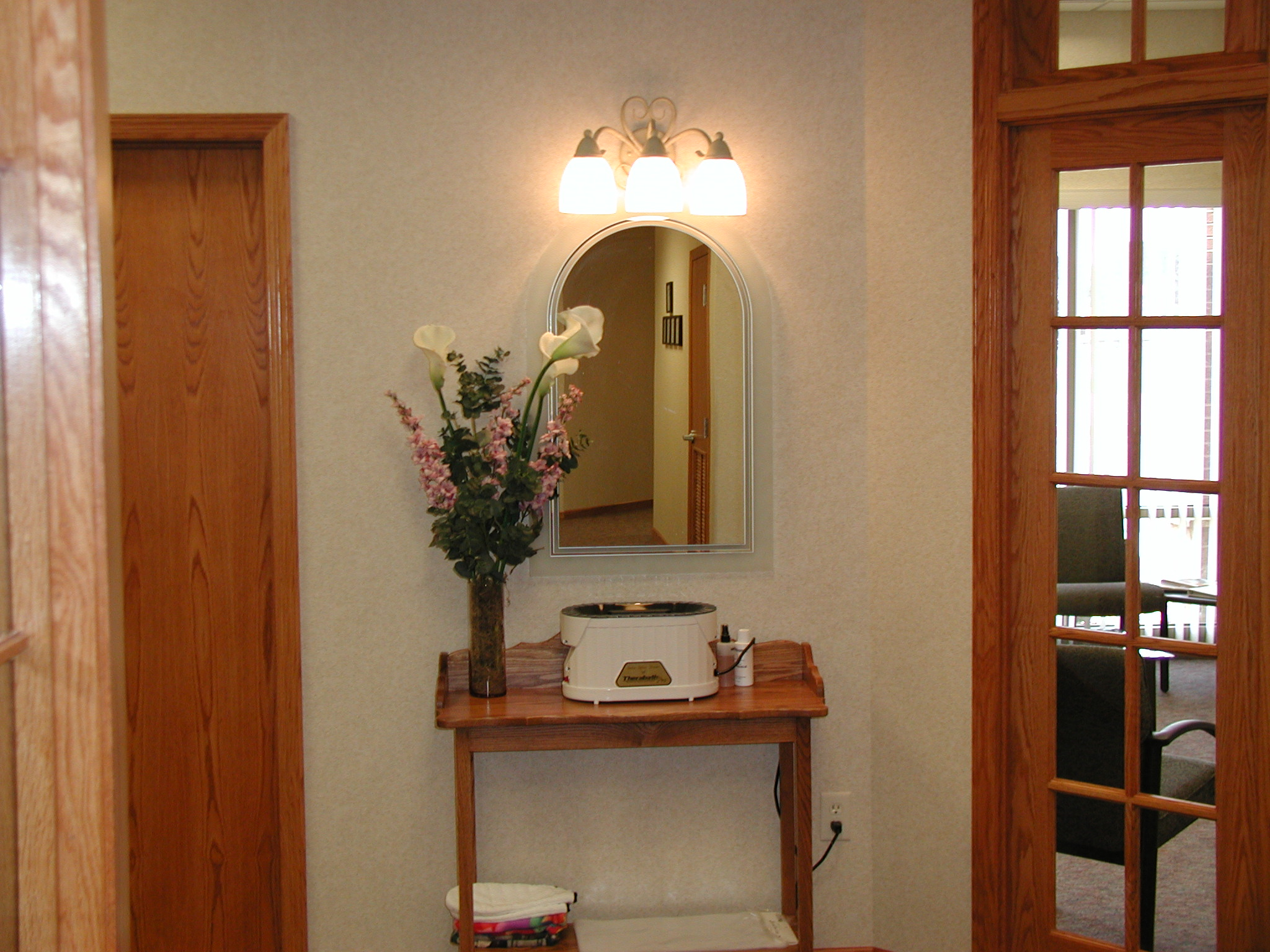 Dr. Stephanie Gruenes Center for Cosmetics Dentistry image 2