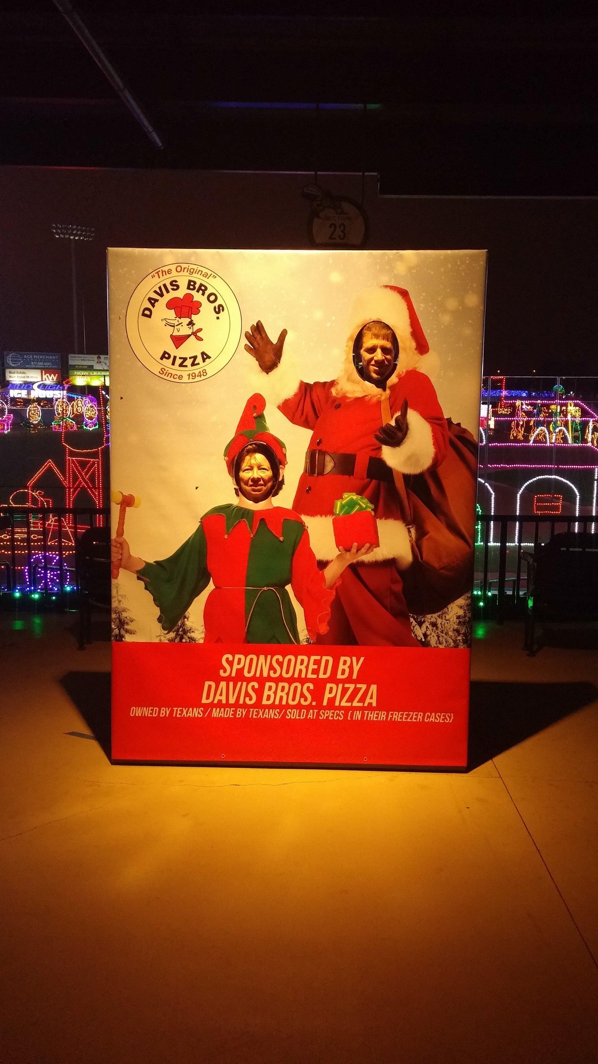 Davis Brothers Pizza image 4