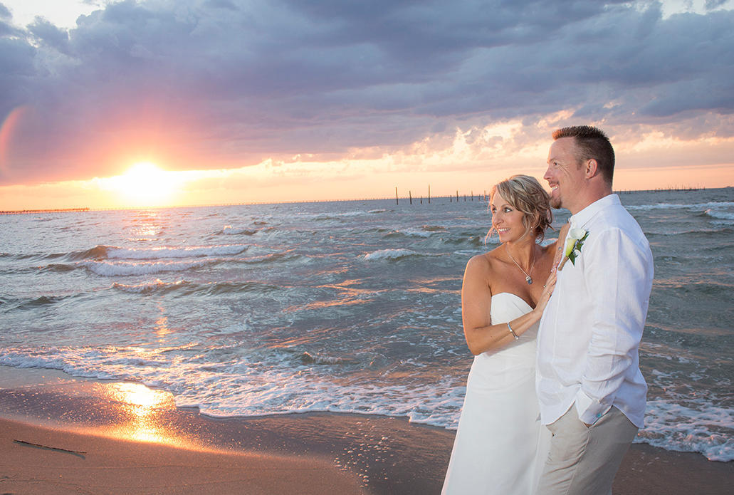 Elopement Packages In Virginia Beach