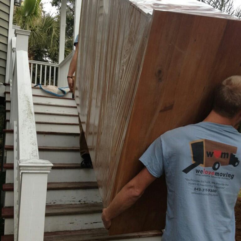 We Love Moving LLC image 85
