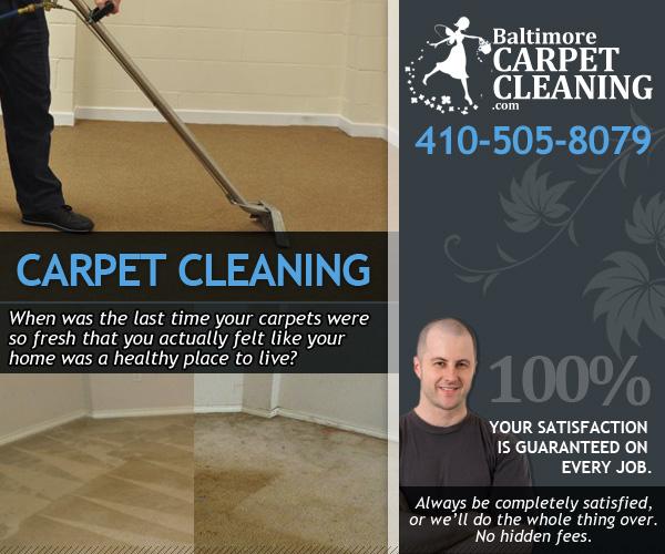 Baltimore Carpet & Upholstery image 3