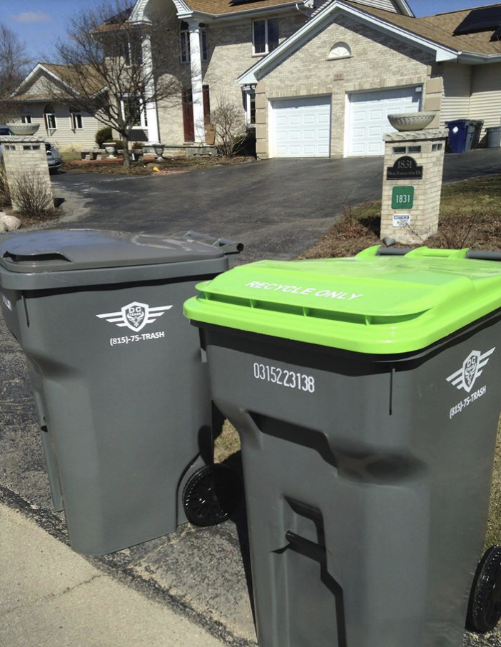 DeKalb County Recycling Systems image 0