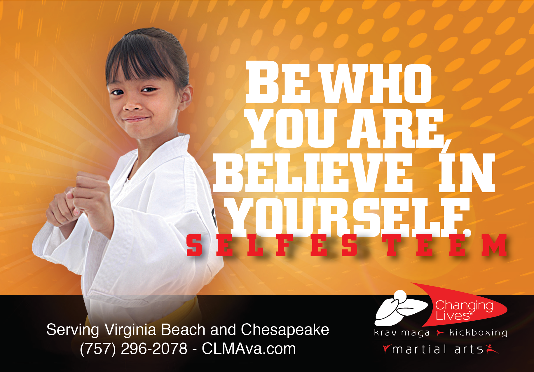 Changing Lives Martial Arts Greenbrier image 4
