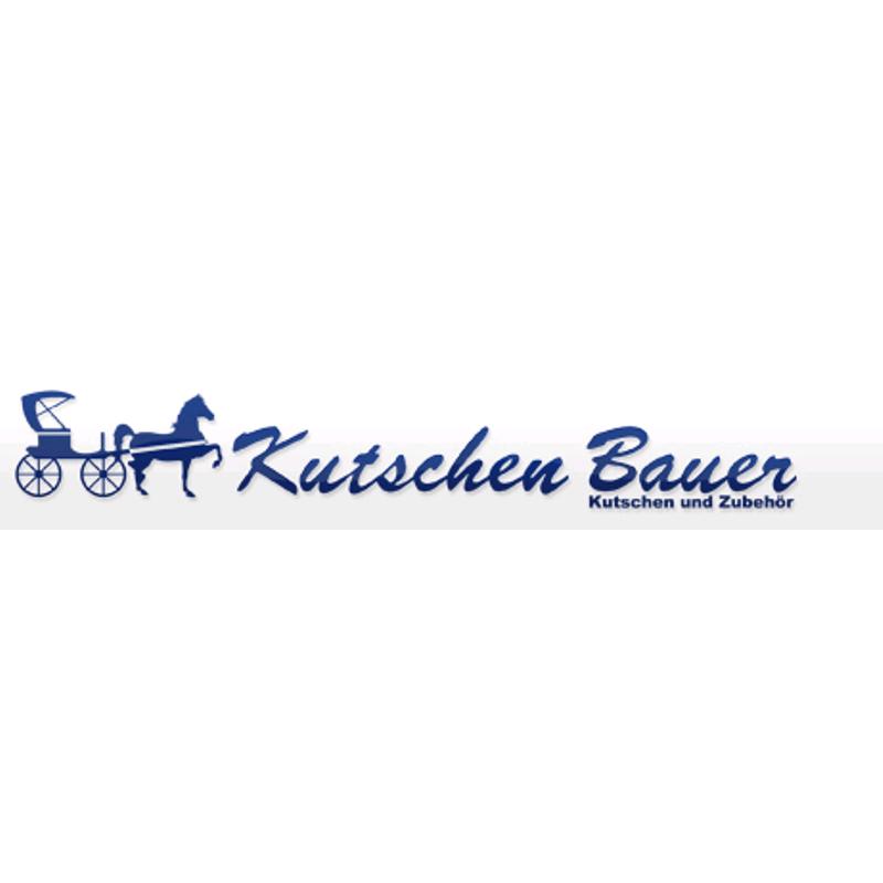 Logo von Kutschen und Zubehör Bauer
